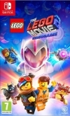 The Lego Movie 2 The Video Game / LEGO Przygoda 2 Gra Wideo Nintendo Switch